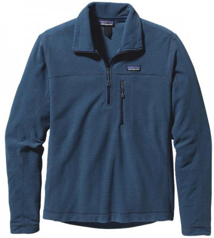 Patagonia Oaks Pullover Review