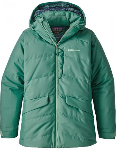 Patagonia Pipe Down Women's Jacket 2019 Review
