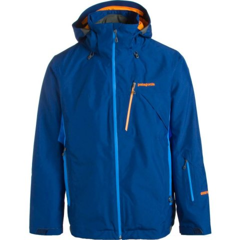 Patagonia Powder Bowl Insulated Men's Jacket 2013 Review