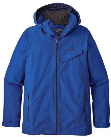 Patagonia Powder Bowl Mens Jacket 2012-2019 Review