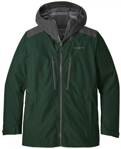 Patagonia PowSlayer Men's Jacket 2013-2019 Review