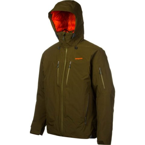 Patagonia Primo Down Men's Jacket 2012-2013 Review