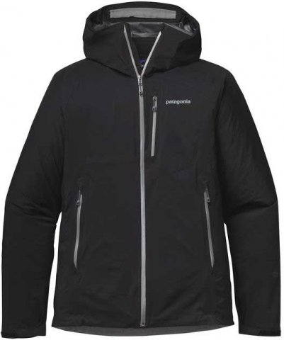 Patagonia Stretch Rainshadow Men's Jacket 2018 Review