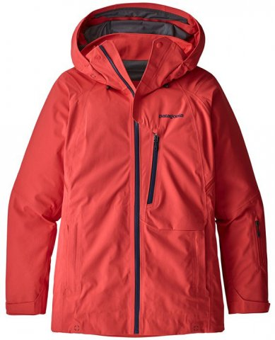 Patagonia Untracked Women's Jacket Review