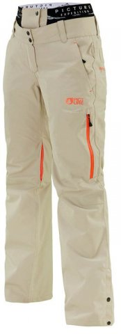 Picture Organic Exa Women's Snowboard Pant Review