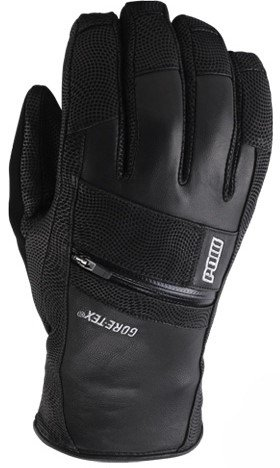 POW Alpha GTX Glove Review And Buying Advice