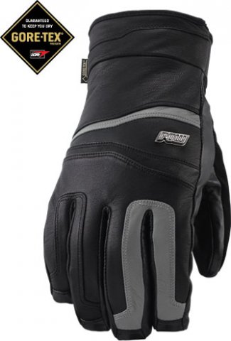POW Stealth TT GTX Glove Review And Buying Advice
