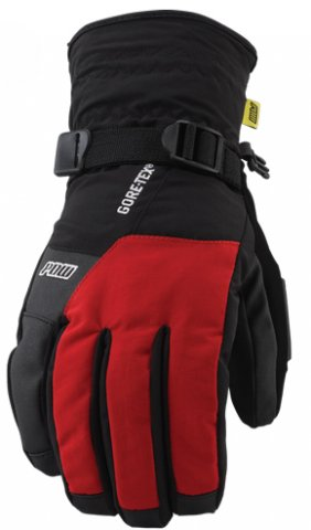 POW Warner GTX Short Glove Review And Buying Advice