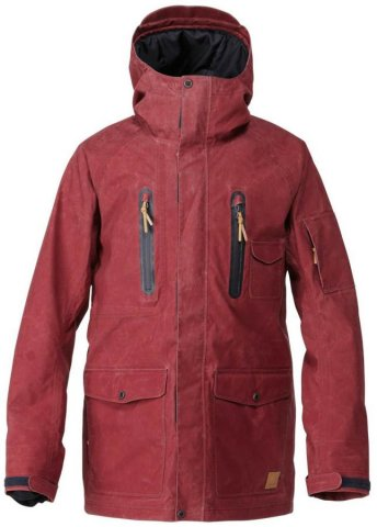 Quiksilver Dreaming Snowboard Jacket Review