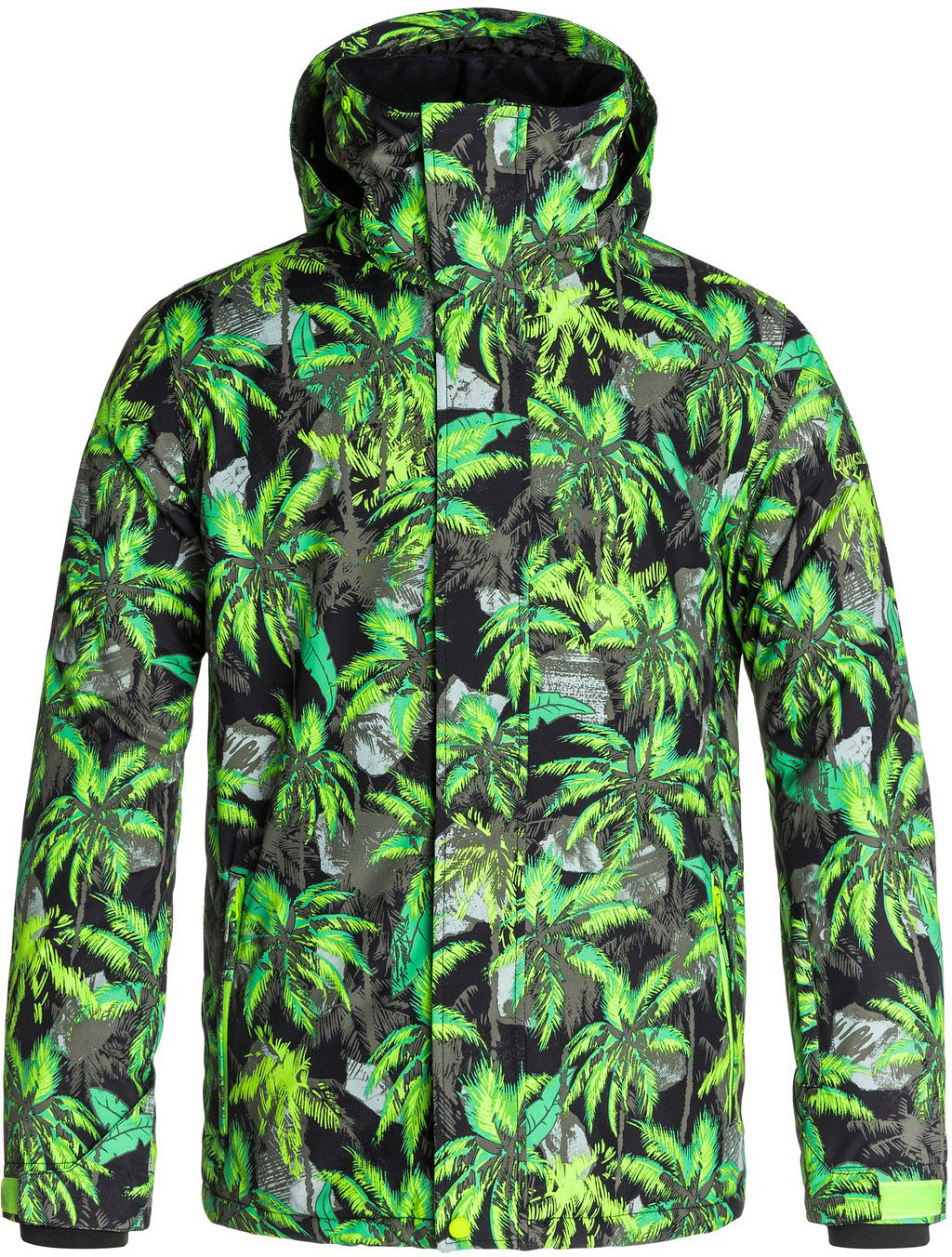 image quiksilver-mission-printed-shell-snwbrd-jkt-sweaty-palms-grn-16-jpg