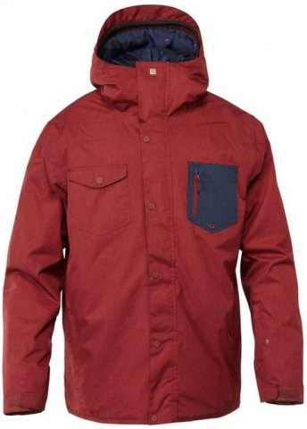 Quiksilver Versus Jacket Review and Buying Advice