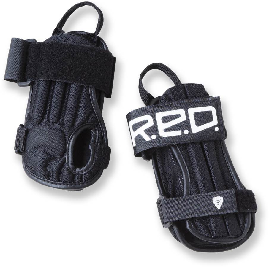 R.E.D Wrist Guard Review And Buying Advice