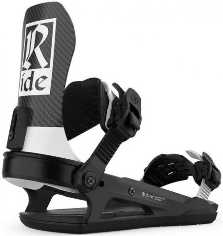Ride C-10 2021 Snowboard Binding Review