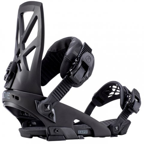 Ride Capo 2012-2018 Snowboard Binding Review