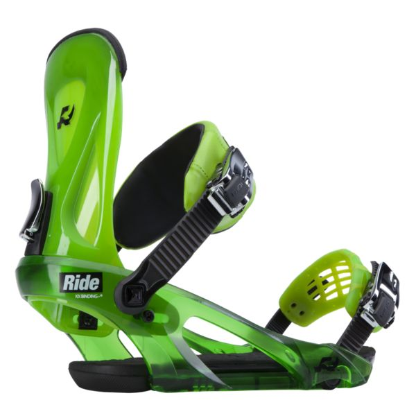 Ride KX Snowboard Binding Review And Buying Advice
