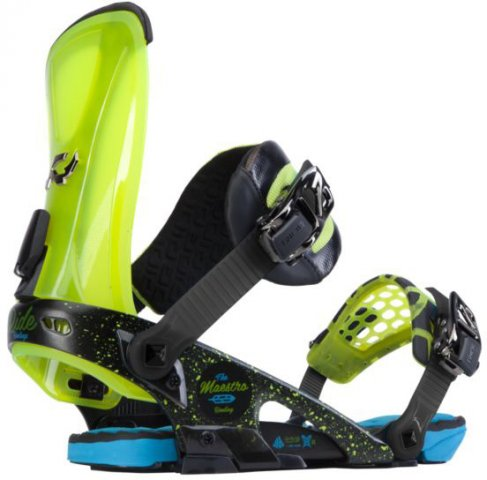 Ride Maestro Snowboard Binding Review And Buying Advice