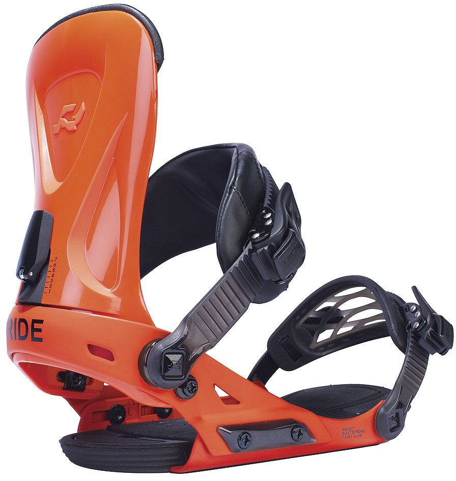 a86d3341945 Ride Revolt Snowboard Binding Review And Buying Advice