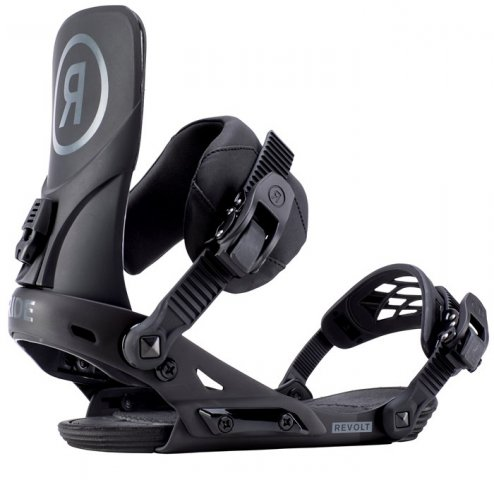 Ride Revolt Snowboard Binding Review And Buying Advice