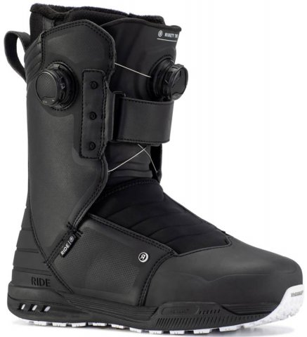 Ride 92 2017-2021 Snowboard Boot Review