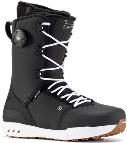 Ride Fuse 2021 Snowboard Boot Review