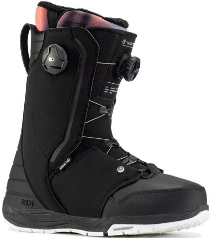 Ride Lasso Pro 2021 Snowboard Boot Review