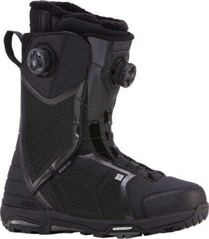 Ride Trident 2014-2018 Snowboard Boot Review