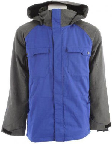 Ride Ballard Snowboard Jacket Review