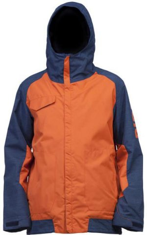 Ride Gatewood Jacket Review