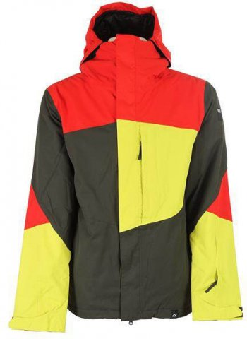 Ride Georgetown Snowboard Jacket Review