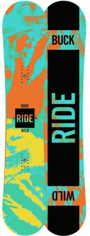 Ride Buckwild Review And Buying Advice