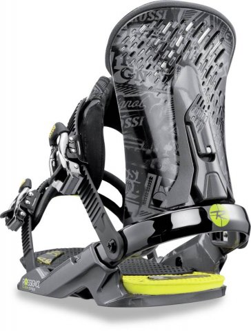 Rossignol Cuda Review And Buying Advice