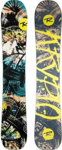 Rossignol Krypto 2012-2019 Snowboard Review