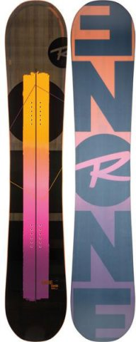 Rossignol One LF 2010-2019 Snowboard Review