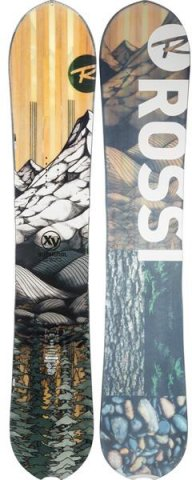 Rossignol XV 2014-2019 Snowboard Review