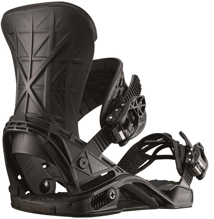 Salomon Defender Snowboard Binding Review And Advice