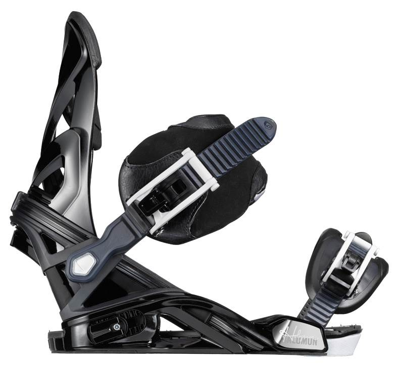 Salomon Hologram 2013 2020 Snowboard Binding Review