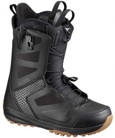 Salomon Dialogue 2020 Snowboard Boot Review