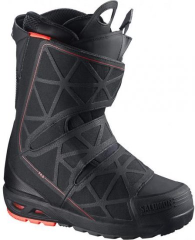 Salomon F4.0 Review And Buying Advice