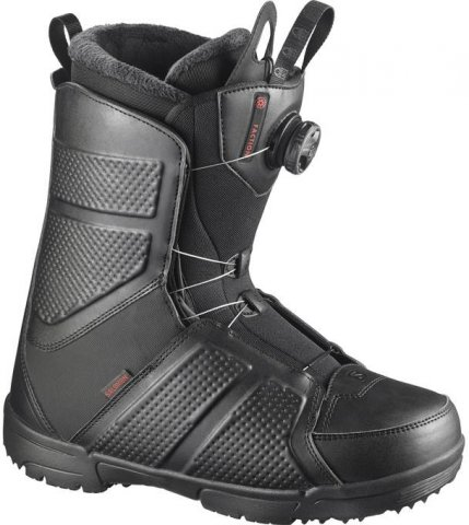 Salomon Faction BOA Review And Buying Advice
