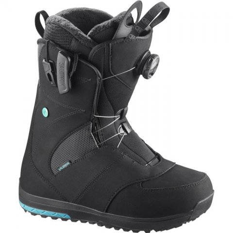 Salomon Ivy BOA Review And Buying Advice