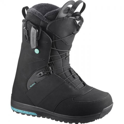 Salomon Ivy Review And Buying Advice