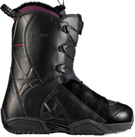 Salomon Optima Review And Buying Advice
