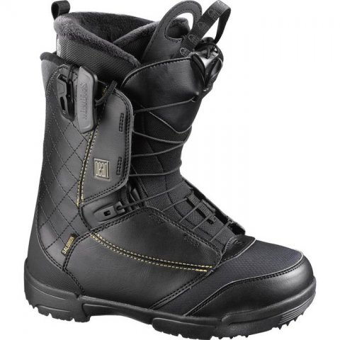 Salomon Pearl Review And Buying Advice
