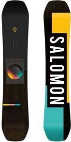 Salomon Huck Knife Pro 2020 Snowboard Review