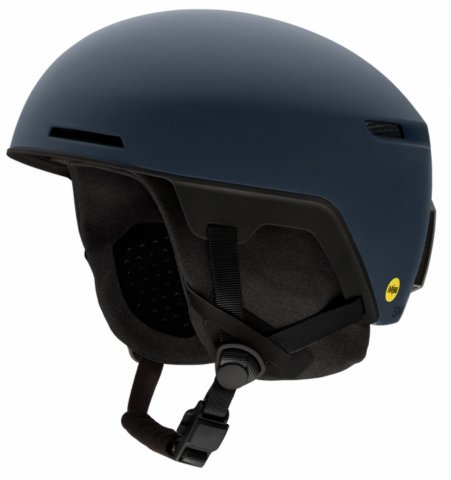 Smith Code MIPS 2021 Helmet Review