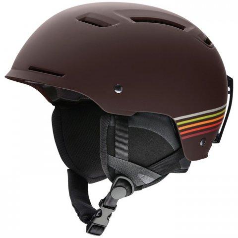 Smith Pivot Snowboard Helmet Review