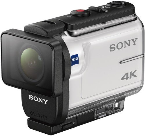 Sony FDR-X3000 Review from a Snowbarders Perspective