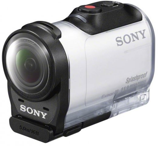 Sony HDR AZ1VR Mini Camera