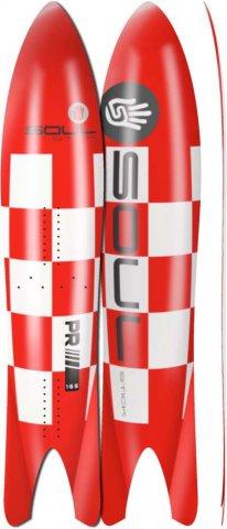 Soul Pocket Rocket 2020 Snowboard Review