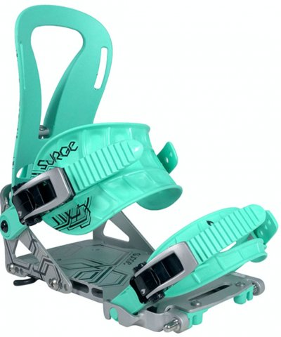 Spark R and D Womens Surge 2021 Binding Review